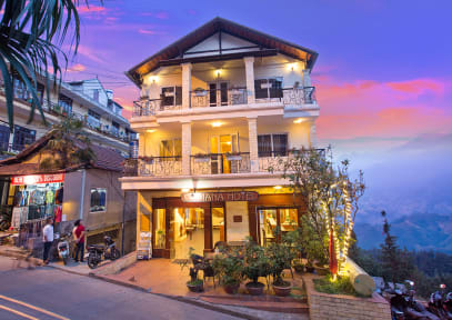 Photos of Cosiana Sapa Hotel