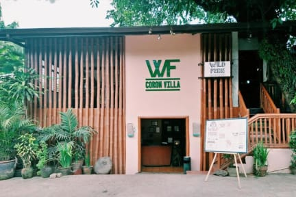 Fotos de Wildfern Coron Hostel