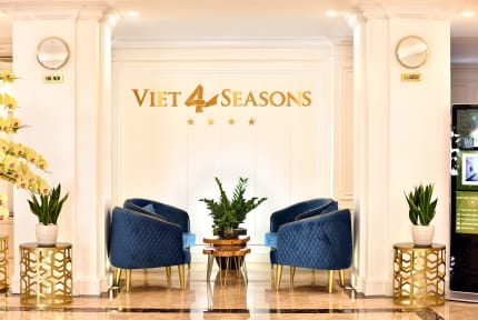 Фотографии Viet 4 Seasons Hotel