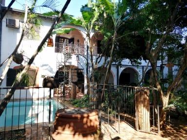 Fotografias de Habitat Hostel Asuncion