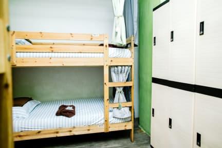 Kuvia paikasta: Borneo Venture Hostel