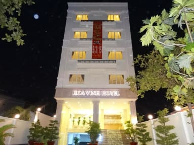 Photos of Hoa Vinh Hotel