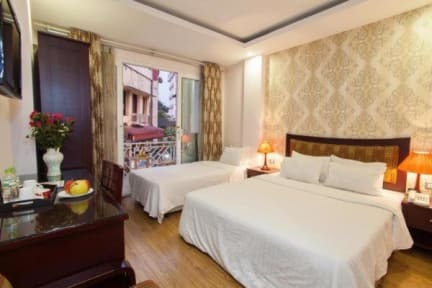 Foto di Hanoi Time Guesthouse & Travel