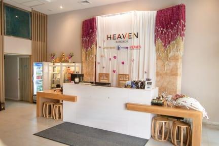 Foton av Heaven Hostel