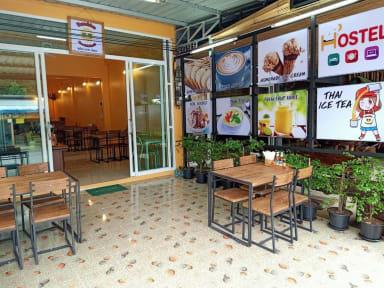 Fotky Sunshine Khao Sok Hostel