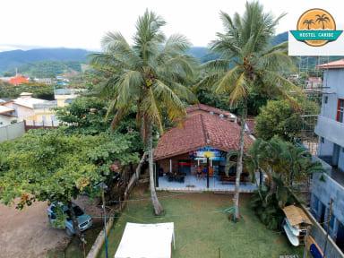 Foto's van Hostel Caribe de Ubatuba
