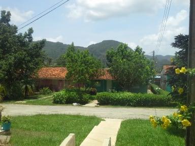 Billeder af Casa Lidia y El Kimbo