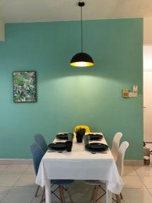 Hut Co-living: Cyberjayaの写真