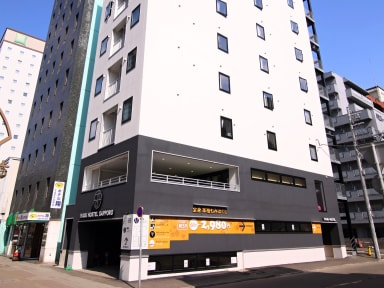 Foto di Iyasu Hostel Sapporo