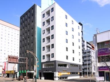 Iyasu Hostel Sapporo의 사진