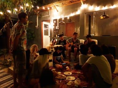 Rabbit Hole Hostel & Workshop照片
