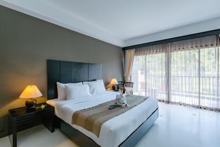 Photos of Samaya Bura Beach Resort