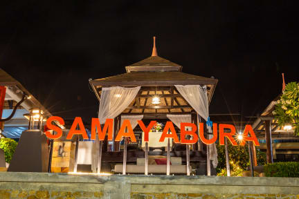 Photos de Samaya Bura Beach Resort