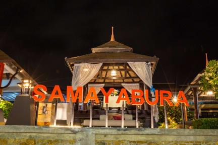 Samaya Bura Beach Resort tesisinden Fotoğraflar