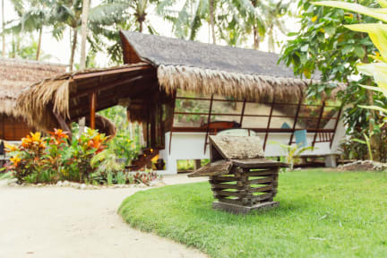 Foto di Harana Surf Resort