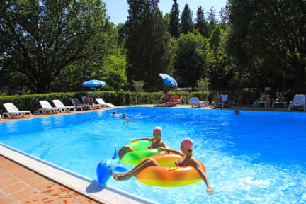 Photos de Camping Siena Colleverde
