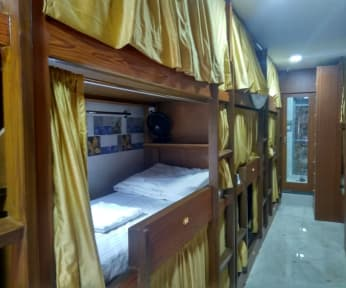 Foto's van JK Guest House and Dormitory