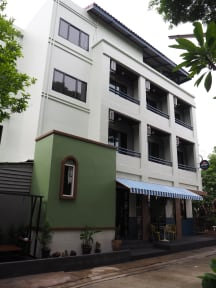 Fotos de Yamyen Hostel