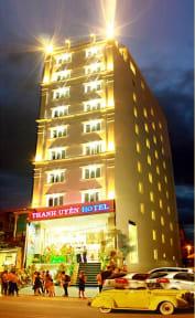 Fotografias de Thanh Uyen Hotel