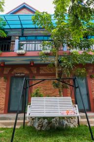 Fotos von Vu's Homestay Phong Nha