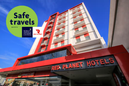 Red Planet Davao City - With Restrictions照片