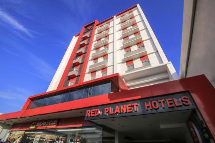 Kuvia paikasta: Red Planet Davao