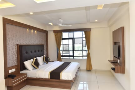 Foton av Hotel Royal Square by Sky Stays