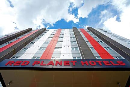 Photos of Red Planet Bekasi
