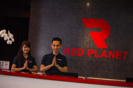 Billeder af Red Planet Bekasi