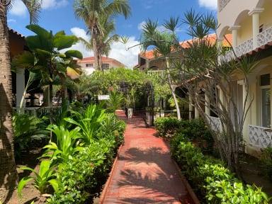 Foton av Hotel MT Plaza Brisas de Bavaro