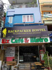 Fotky Backpacker Hostel