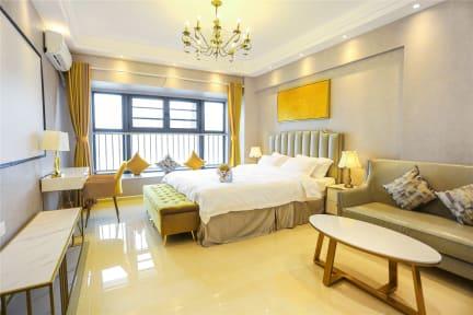 Fotografias de Guangzhou Hill Hotel Sunac Land