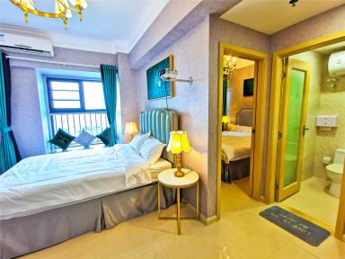 Billeder af Guangzhou Hill Hotel Sunac Land