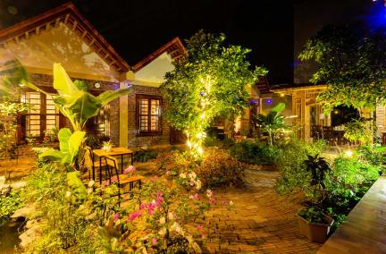 Zdjęcia nagrodzone Viet Anh Homestay