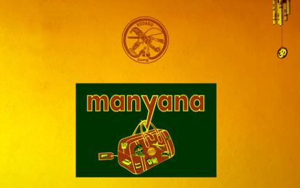 Billeder af Manyana Hostel - Coorg
