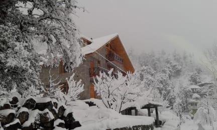 Bon Voyage Hostelの写真