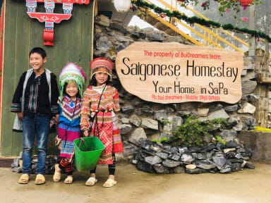 Photos de Saigonese Homestay