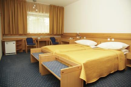 Foto di Hotel Špik