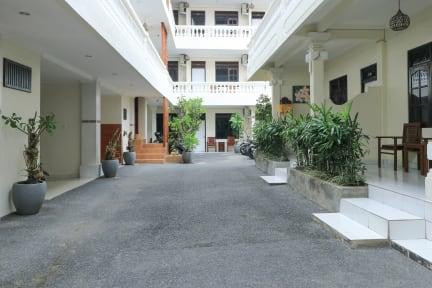 Fotos von City Garden Bali Dwipa Hotel