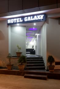 Fotos de Hotel Galaxy