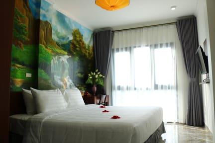 Photos de Hanoi La Cascada House & Travel