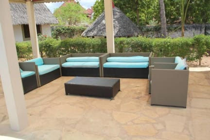 Fotos von Zebra Cottage - Diani Greenlands