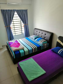 Fotos de Ipoh Discovery Holiday House