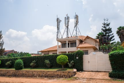 Bilder av Kigali Castle Backpackers
