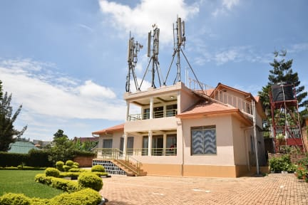 Foton av Kigali Castle Backpackers