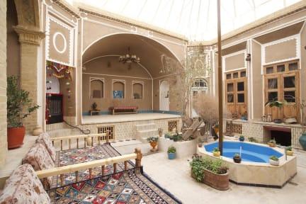 Billeder af Delkhash Guesthouse