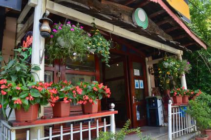 Kuvia paikasta: Sapa O'Chau Social Enterprise Hotel