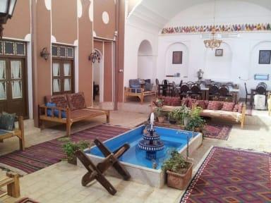 Billeder af Termeh Hotel Yazd