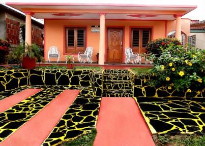 Фотографии Casa Elio Suarez
