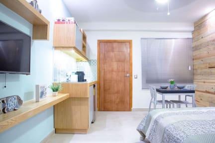 Fotky Calle 8 Suites